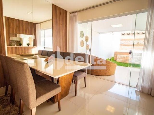 Casa de condomínio à venda com 3 dormitórios em Jardim karaíba, Uberlândia cod:13493 - Foto 11