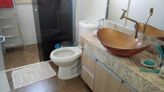 Casa 5 quartos - Em condomínio Regularizado - Condomínio Santa Monica DF - Foto 7