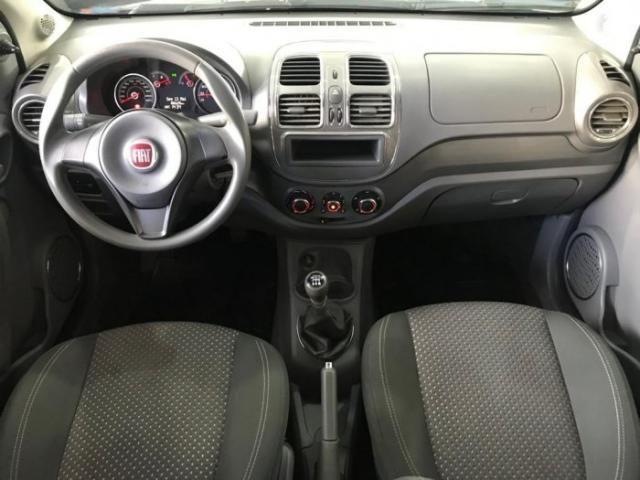 Fiat grand siena 2015 1.6 mpi essence 16v flex 4p manual - Foto 9