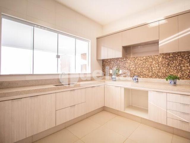 Casa de condomínio à venda com 3 dormitórios em Jardim karaíba, Uberlândia cod:13493 - Foto 9