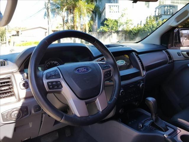 Ford Ranger 3.2 Xlt 4x4 cd 20v - Foto 10