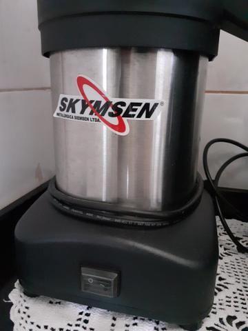 Espremedor de suco profissional - Foto 3