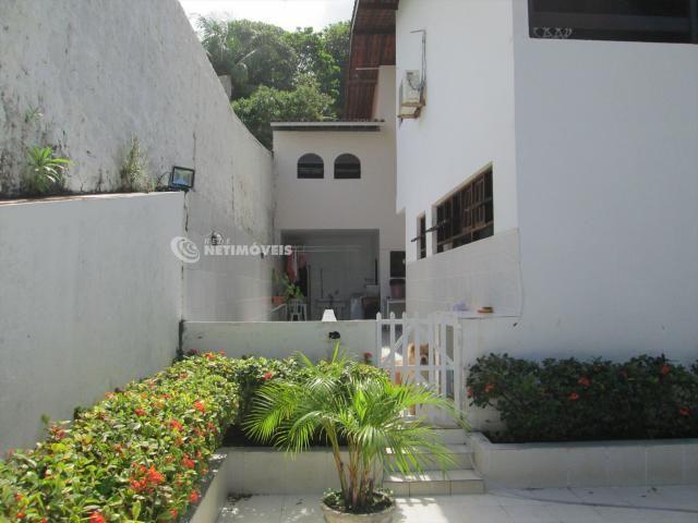 Casa à venda com 4 dormitórios em Piatã, Salvador cod:583724 - Foto 13