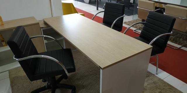 Mesas escritório - Foto 4