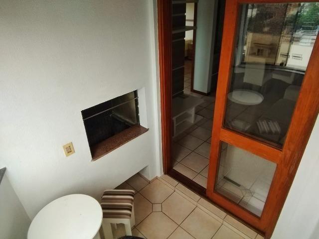 Apartamento c/2 Garagem + sacada c/churrasqueira/Terraço São Leopoldo - Foto 4