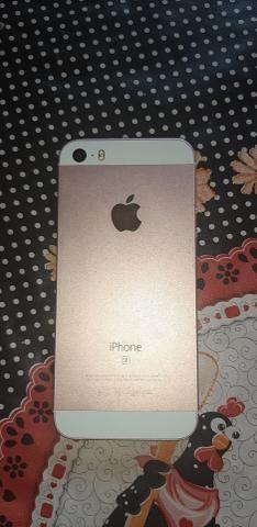 Iphone SE 32GB Rose - Foto 2