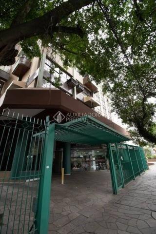 Apartamento para alugar com 1 dormitórios em Independência, Porto alegre cod:305708 - Foto 10