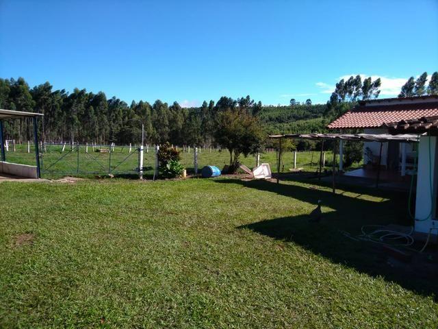 Sítio Santa Rita - Monte Santo de Minas - Mg - Foto 5