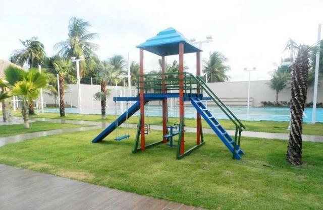 Casa dúplex em condomínio na lagoa redonda,190 m2, 4 quartos, lazer completo,fortaleza - Foto 10