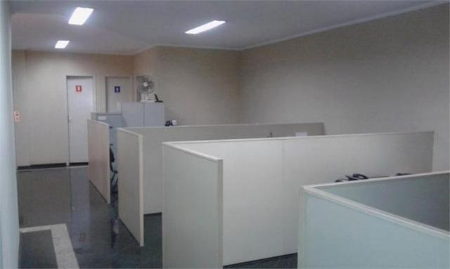 Galpão/depósito/armazém à venda em Mooca, São paulo cod:243-IM455944 - Foto 8
