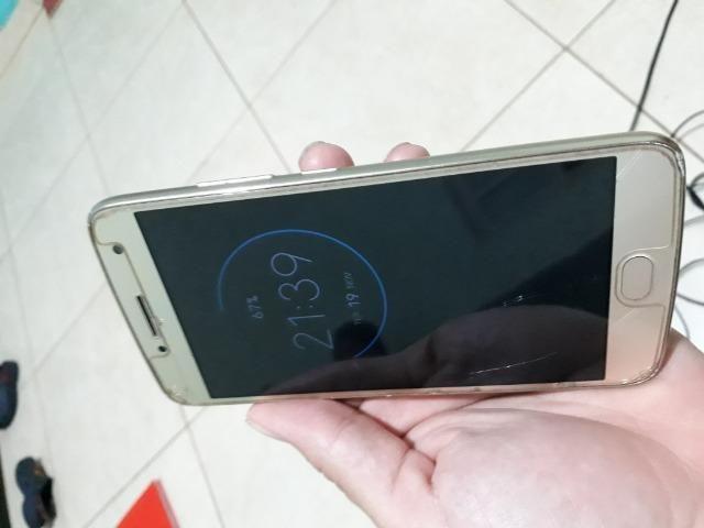 Celular G5 plus - Foto 3