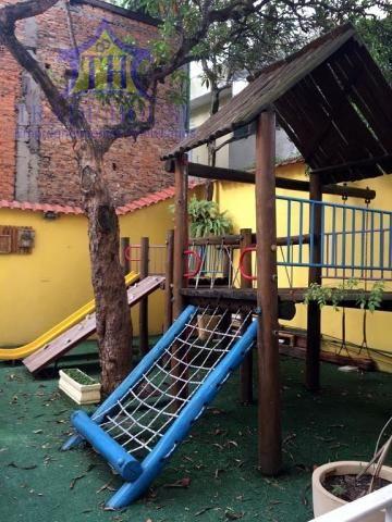 Apartamento à venda com 2 dormitórios em Vila gumercindo, São paulo cod:28843 - Foto 6