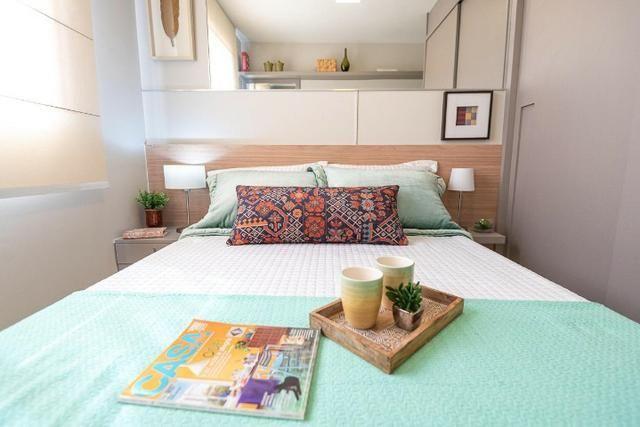 Apartamentos 2 qtos em Morada de Laranjeiras Via Jardins - Foto 6
