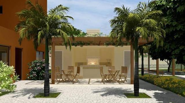 Apartamento com 2 dormitórios à venda, 54 m² por r$ 290.000,00 - jacarecanga - fortaleza/c - Foto 18