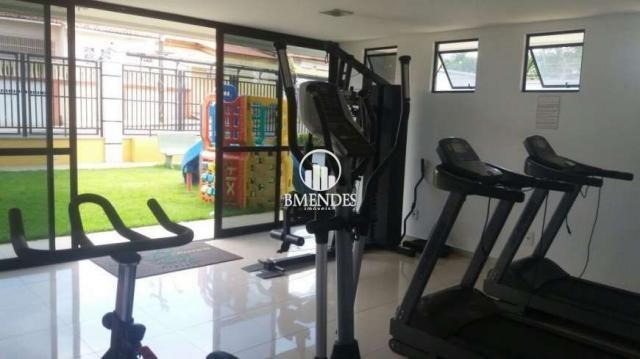 Apartamento à venda com 2 dormitórios em Jardim renascença, São luís cod:AP00005 - Foto 14