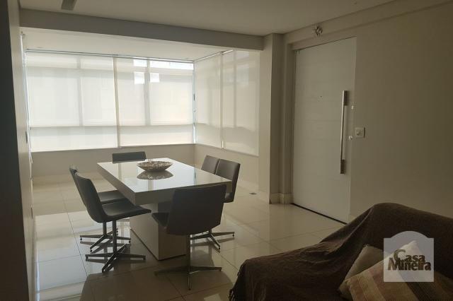 Apartamento à venda com 3 dormitórios em Buritis, Belo horizonte cod:257138 - Foto 2