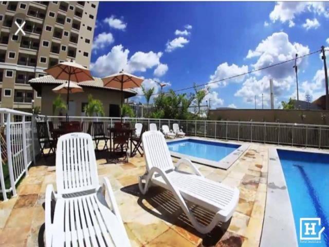 Apartamento à venda - negocie com o dono! - cond. lagoa jóquei ville