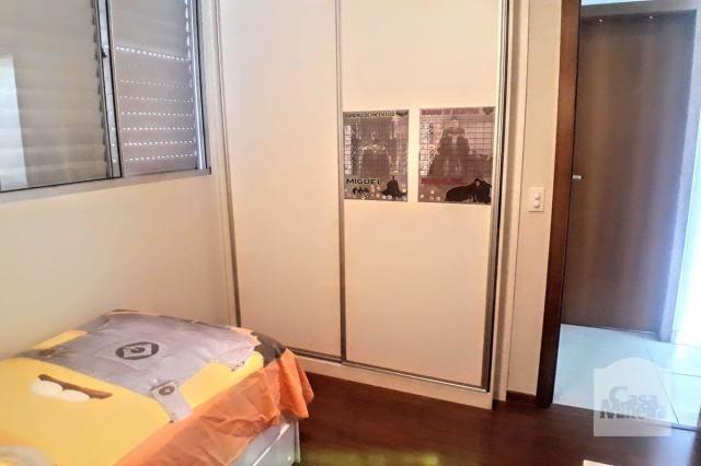 Apartamento à venda com 3 dormitórios em Havaí, Belo horizonte cod:257266 - Foto 5