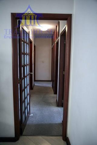 Apartamento à venda com 4 dormitórios em Vila mariana, São paulo cod:28457 - Foto 11