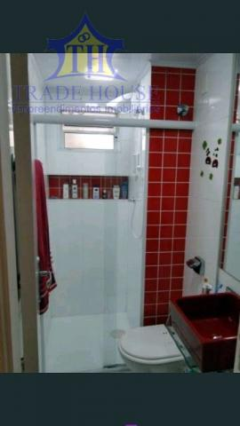 Apartamento à venda com 2 dormitórios em Vila mariana, São paulo cod:25748 - Foto 10