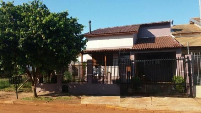 8319 | casa à venda com 3 quartos em ijui - Foto 2