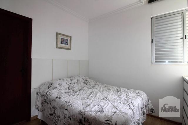 Apartamento à venda com 3 dormitórios em Buritis, Belo horizonte cod:257403 - Foto 5