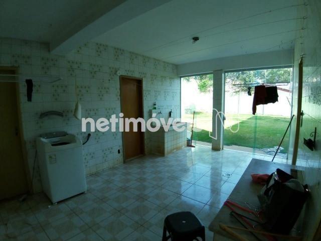 Casa à venda com 5 dormitórios em São josé (pampulha), Belo horizonte cod:778864 - Foto 6