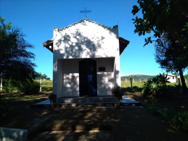 Sítio Santa Rita - Monte Santo de Minas - Mg - Foto 6