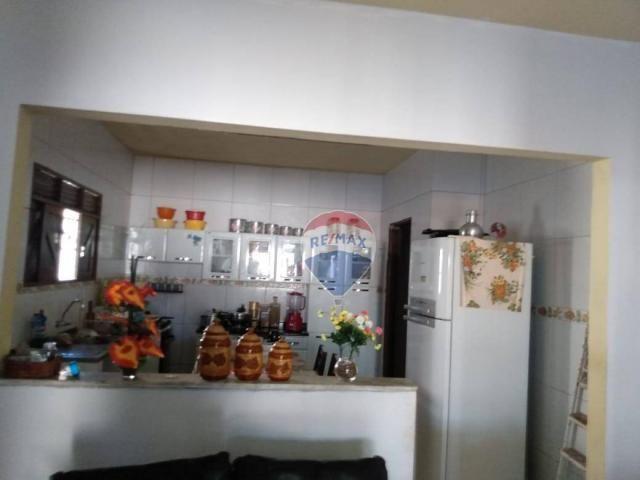 Casa com 2 dormitórios à venda, 84 m² por r$ 160.000,00 - zona norte - são gonçalo do amar - Foto 11