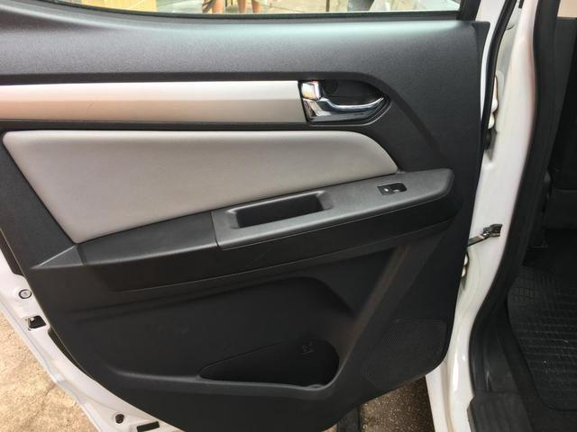 Vendo S10 LTZ diesel 4x4 automática 2018 - Foto 12