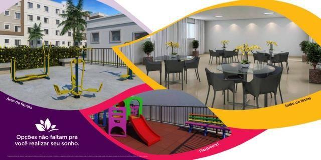 Apartamento 2/4 no Palace Fraga Maia com subsídio de até RS 31,665,00 - Foto 10