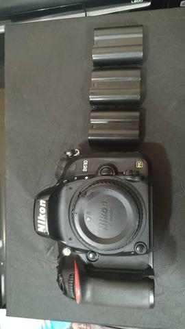 Nikon D610 Full frame Corpo - Foto 4