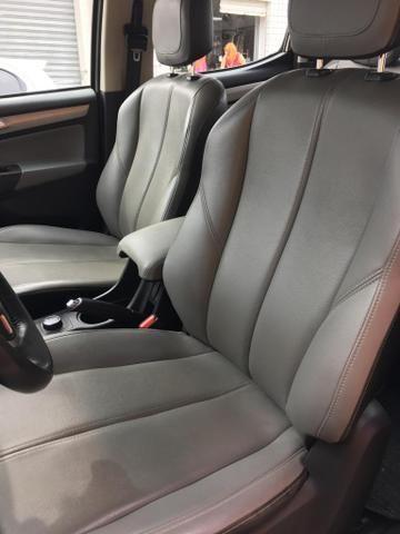 Vendo S10 LTZ diesel 4x4 automática 2018 - Foto 11
