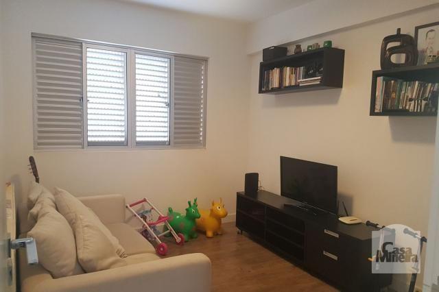 Apartamento à venda com 3 dormitórios em Buritis, Belo horizonte cod:257138 - Foto 3