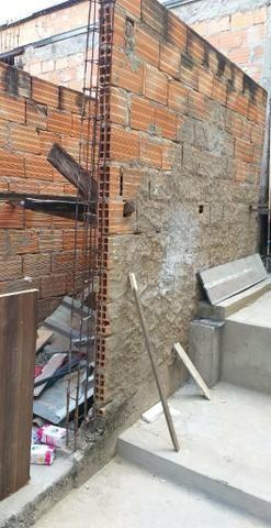 Vendo uma casa quase pronta na Teresa Cristina pra sair rápido - Foto 2