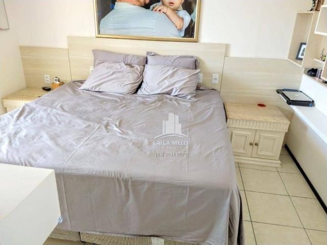 Apartamento projetado,60 m2,3 quartos, 2 vagas,edson queiroz - Foto 15