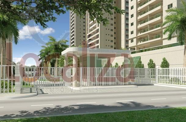 2171 - Apartamento em Feira de Santana