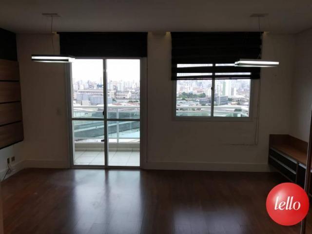Escritório para alugar em Mooca, São paulo cod:206609 - Foto 5