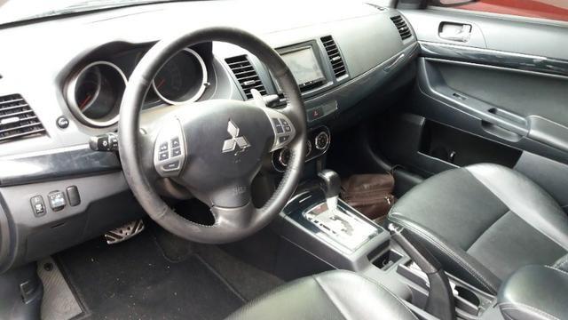 Lancer GT. Automático - Foto 7