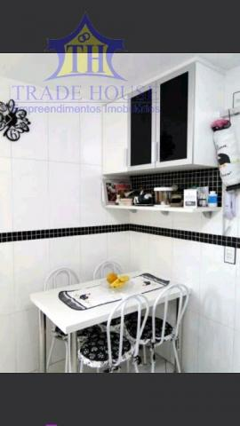 Apartamento à venda com 2 dormitórios em Vila mariana, São paulo cod:25748 - Foto 5