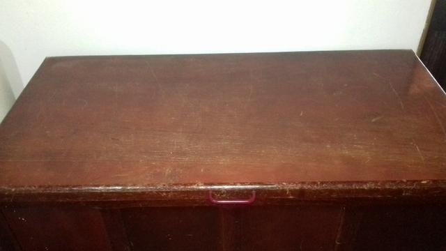 Vende-se Caixa de Enxoval Usada em Quirinopolis-Go - Foto 3