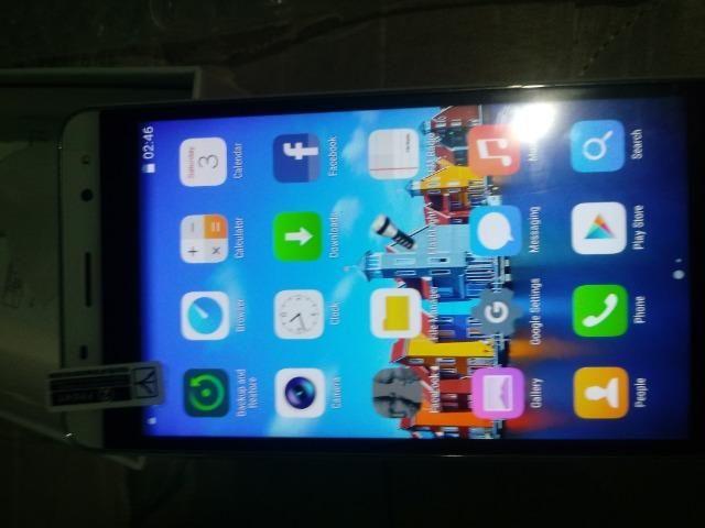Celular M10 Plus,zero na caixa sem uso R$ 400,00 Tela de 6 polegadas 32 GB R$ 400,00