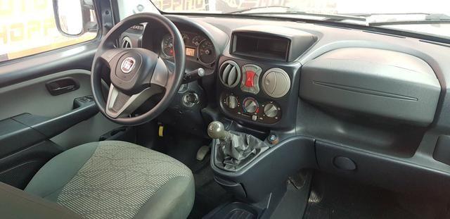 Fiat Doblo 1.4 7 lugares - Foto 3