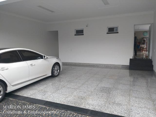 Casa alto padrão no centro da cidade de Inhumas-Go para vender! Nova! (casa de novela) - Foto 9