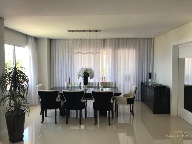 Casa à venda com 0 dormitórios em Bosque das mansões, São josé cod:10024 - Foto 5