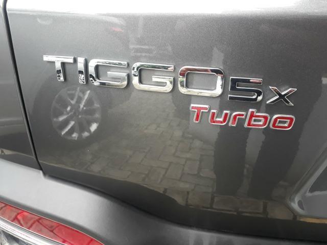Tiggo5 T 1.5 Turbo - Impecável - Foto 13