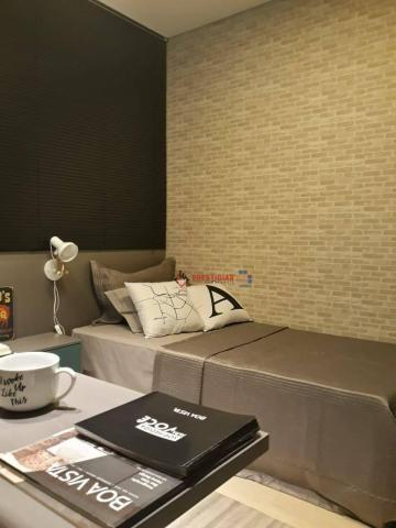 Apartamento com 2 quarto à venda, 48 m² por r$ 209.900 - palmeiras - belo horizonte/mg - Foto 16