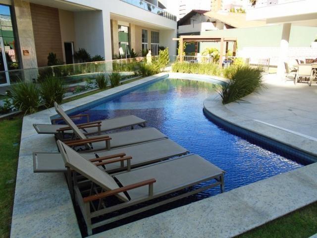 Apartamento à venda, 5 quartos, 4 vagas, aldeota - fortaleza/ce - Foto 10