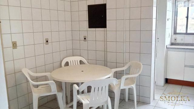 Apartamento à venda com 3 dormitórios em Ingleses, Florianópolis cod:9027 - Foto 7