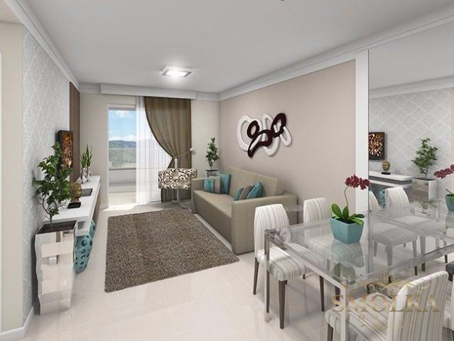 Apartamento à venda com 2 dormitórios em Pântano do sul, Florianópolis cod:5319 - Foto 8
